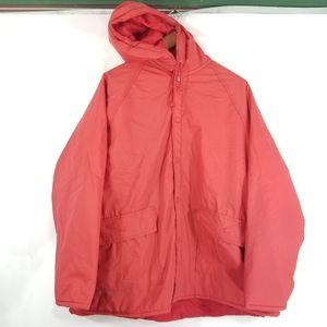 Sports Afield raining coat Sz XL
